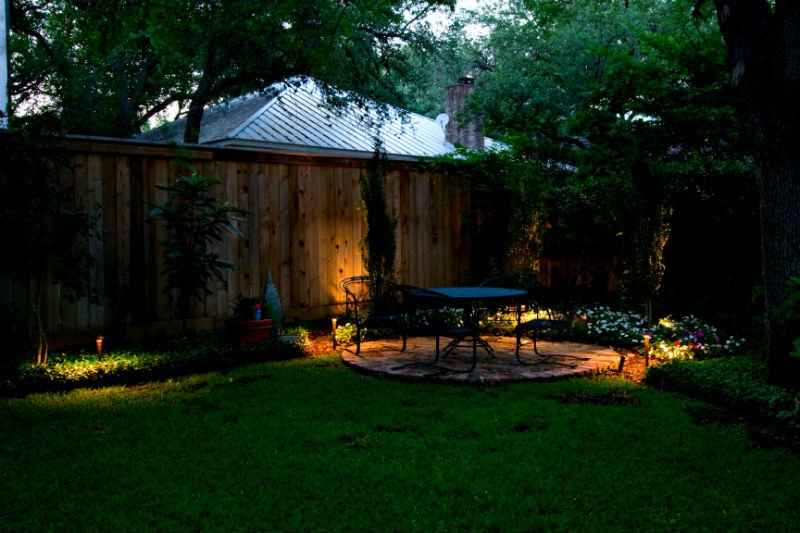 Outdoor Lighting Tips For Home And Garden4